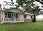 Foreclosed Home in Winchester 22602 IDYLWOOD DR - Property ID: 4299627227