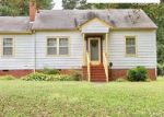 Foreclosed Home in Chase City 23924 W SYCAMORE ST - Property ID: 4299636880