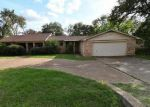 Foreclosed Home in Fort Worth 76135 ELLA YOUNG DR - Property ID: 4299776140