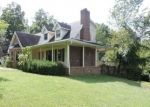 Foreclosed Home in Greenbrier 37073 NEW HALL RD - Property ID: 4300016146