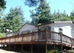 Foreclosed Home in Port Orford 97465 11TH ST - Property ID: 4300187406