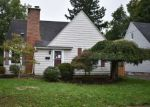 Foreclosed Home in Mansfield 44903 SLOANE AVE - Property ID: 4300317931