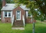 Foreclosed Home in Yanceyville 27379 ATWATER ST - Property ID: 4300454118