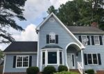 Foreclosed Home in Smithfield 27577 BROOKWOOD DR - Property ID: 4300494871