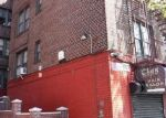 Foreclosed Home in Bronx 10455 LEGGETT AVE - Property ID: 4300547418
