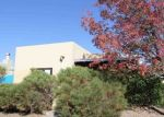 Foreclosed Home in Santa Fe 87507 LOS MILAGROS - Property ID: 4300782167