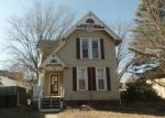 Foreclosed Home in Clinton 52732 PERSHING BLVD - Property ID: 4301720759