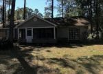 Foreclosed Home in Crawfordville 32327 TED LOTT LN - Property ID: 4302294499