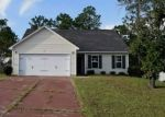 Foreclosed Home in Raeford 28376 MARIA DR - Property ID: 4303375863