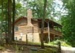 Foreclosed Home in Murphy 28906 FOREST VIEW DR - Property ID: 4304529475