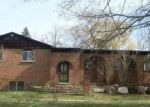 Foreclosed Home in Rochester 48306 28 MILE RD - Property ID: 4305736983