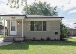 Foreclosed Home in Lincoln Park 48146 STEWART AVE - Property ID: 4305837716
