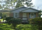 Foreclosed Home in Laurinburg 28352 ALPHA ST - Property ID: 4306071139