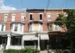 Foreclosed Home in Philadelphia 19140 N 18TH ST - Property ID: 4306158747