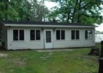 Foreclosed Home in Prudenville 48651 COTTAGE DR - Property ID: 4306598470