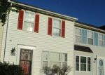 Foreclosed Home in District Heights 20747 REGENCY PKWY - Property ID: 4306724153