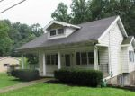 Foreclosed Home in Fairmont 26554 E GRAFTON RD - Property ID: 4306911170