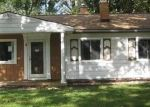 Foreclosed Home in Romulus 48174 CONOVER PL - Property ID: 4307915903