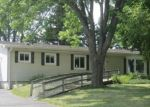 Foreclosed Home in Burlington 53105 CLOVER CT - Property ID: 4308109480