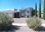 Foreclosed Home in El Paso 79936 JULIETTE LOW DR - Property ID: 4308141898