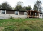 Foreclosed Home in Clyde 28721 CRABTREE CHURCH RD - Property ID: 4308245692