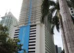 Foreclosed Home in Miami 33131 BRICKELL BAY DR - Property ID: 4308491839