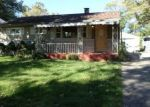 Foreclosed Home in South Bend 46615 BENEDICT AVE - Property ID: 4309201346