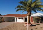 Foreclosed Home in Sun City 85351 W CARON DR - Property ID: 4309350701