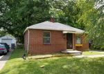 Foreclosed Home in Indianapolis 46218 N KEYSTONE AVE - Property ID: 4309378730