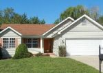Foreclosed Home in O Fallon 63368 BOUQUET CT - Property ID: 4309400630