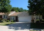 Foreclosed Home in Saint Charles 63303 SPRING GARDENS CT - Property ID: 4309402826