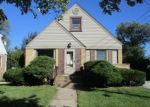 Foreclosed Home in Calumet City 60409 167TH PL - Property ID: 4309573627