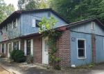 Foreclosed Home in Leicester 28748 ICENHOWER RD - Property ID: 4309694507