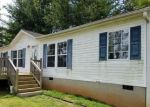 Foreclosed Home in Weaverville 28787 TWIN RIDGE DR - Property ID: 4309695827