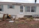 Foreclosed Home in Snowflake 85937 E CONCHO HWY - Property ID: 4309798299