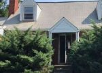 Foreclosed Home in Clinton 20735 MANOR CIRCLE DR - Property ID: 4310772808