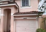 Foreclosed Home in Miami 33196 SW 163RD AVE - Property ID: 4311396470