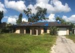 Foreclosed Home in Naples 34116 26TH AVE SW - Property ID: 4311734142