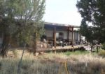 Foreclosed Home in Show Low 85901 DEAD END DR - Property ID: 4311738982