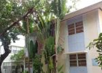 Foreclosed Home in Miami Beach 33139 MERIDIAN AVE - Property ID: 4311750354