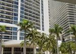 Foreclosed Home in Hallandale 33009 S OCEAN DR - Property ID: 4312204539