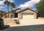Foreclosed Home in Mesquite 89027 VISTA DEL MONTE DR - Property ID: 4312207154