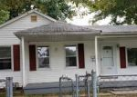 Foreclosed Home in Evansville 47714 MONROE AVE - Property ID: 4312555348