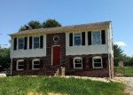 Foreclosed Home in Madison Heights 24572 APPLE WAY - Property ID: 4312624101