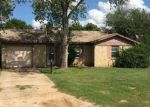 Foreclosed Home in Mineral Wells 76067 MILLSAP HWY - Property ID: 4312897411