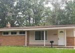 Foreclosed Home in Livonia 48150 FREDERICK ST - Property ID: 4312930251