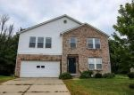 Foreclosed Home in Brownsburg 46112 BUTLER DR - Property ID: 4313034498