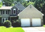 Foreclosed Home in Westville 08093 MARION AVE - Property ID: 4313125600
