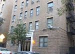 Foreclosed Home in Bronx 10462 CRUGER AVE - Property ID: 4313645922