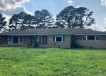 Foreclosed Home in Ahoskie 27910 US HIGHWAY 13 S - Property ID: 4313738316